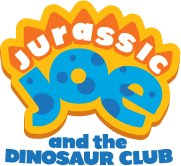 Jurassic Joe and the Dinosaur Club