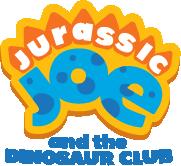Jurassic Joe and the Dinosaur Club