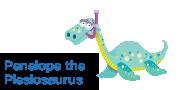 Penelope the Plesiosaurus
